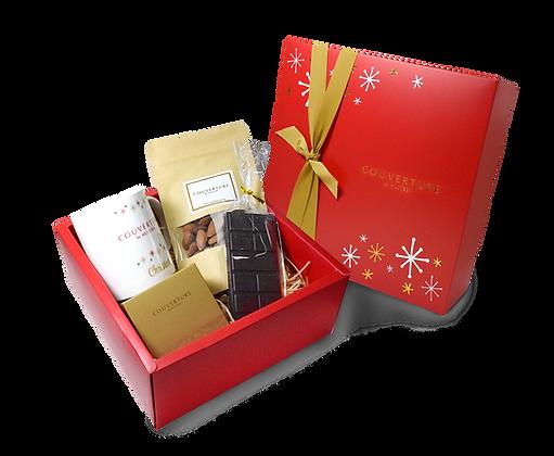 Mug & Confectionery Deluxe Box Set (Large)