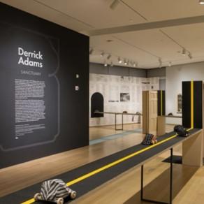 Derrick Adams: Sanctuary