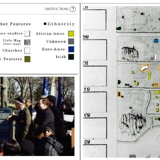 Seneca Village and the Making of Central Park by the Bard Graduate Center