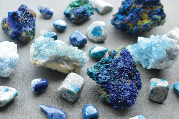 Best Crystals For Spiritual Growth
