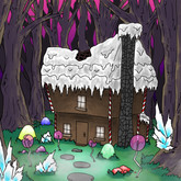 Hansel and Gretel House Color