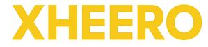 XHEERO Logo