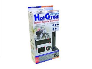 Heated Grips