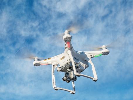 無人機新興運動|受國際奧委會認可