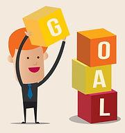 生涯規劃 訂立目標