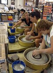 Pottery Classes Long Island