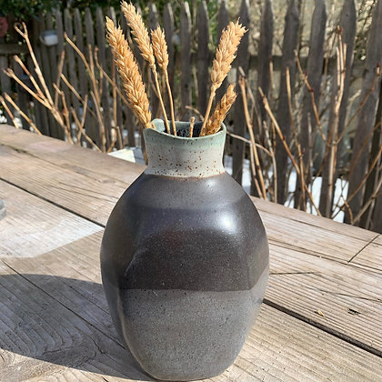 Vase, ceramic vase, flower pot
