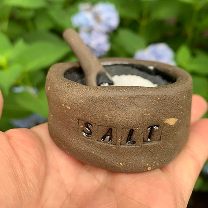 Salt Cup - Sugar Cup