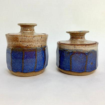 stash jar, small jar