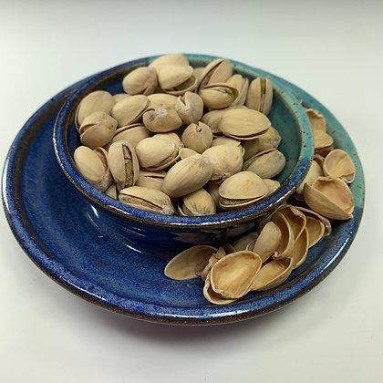 Nut Dish - Pistachio Bowl - Olive Bowl