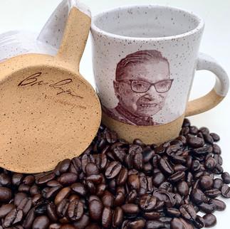Ruth Bader Ginsberg Mug