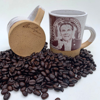 Gov. Andrew Cuomo Mug