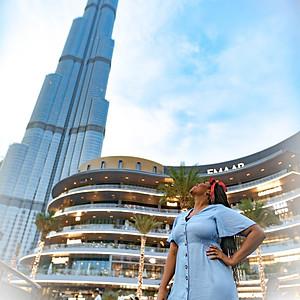 Dubai & @Ayooocjo