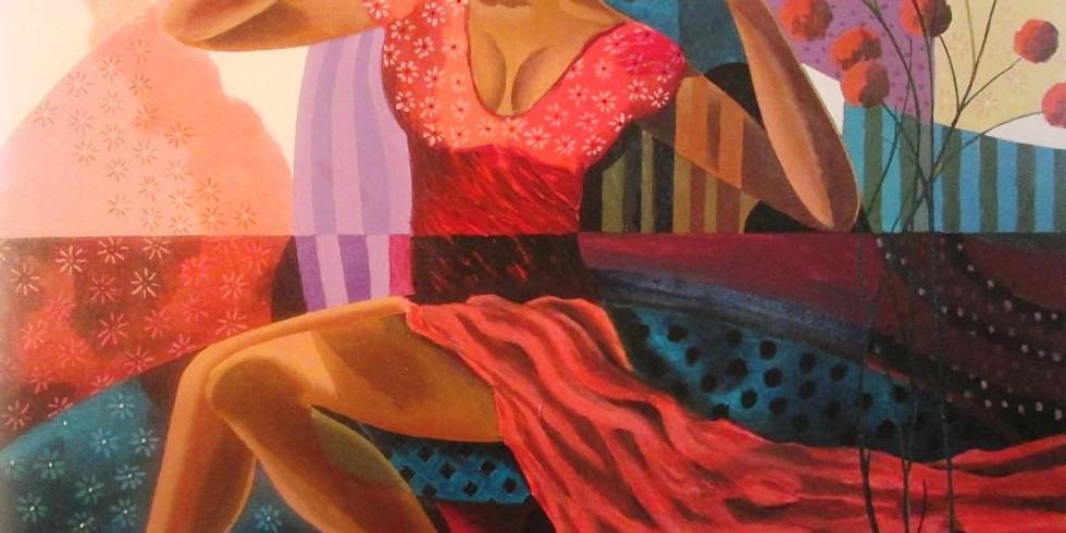 Exposição permanente - Francisco Borges-Laranjal