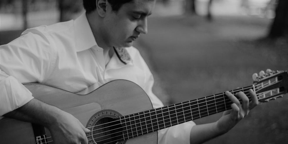 Noite Flamenca