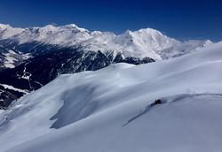 Grand ski