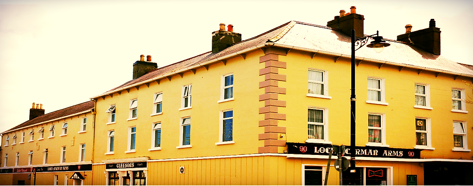 The Loch Garman Arms Hotel Gorey