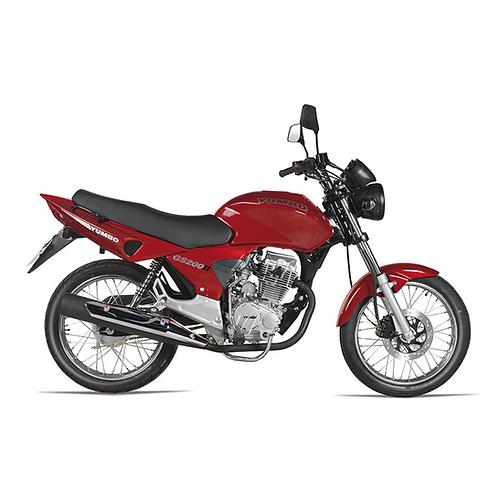 YUMBO GS 200 II