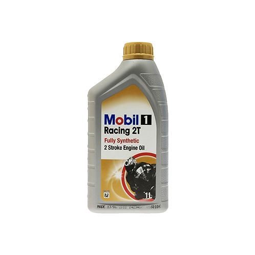 Aceite Mobil Racing 4T
