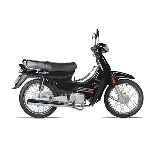 YUMBO JUNIOR 50