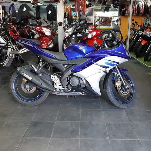 Yamaha YZF R-15