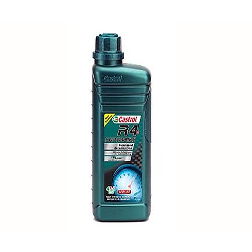 Aceite Castrol R4 SuperBike 1L
