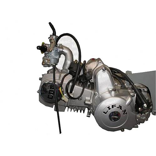 Motor 125 para Pollerita