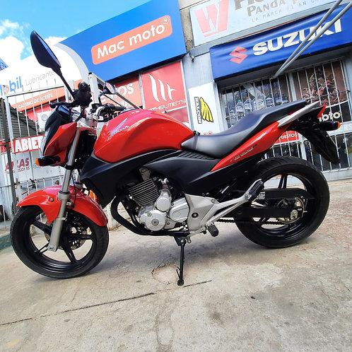 Honda CB 300 Full Injection