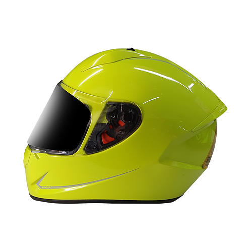 Casco MT Stinger - Yellow