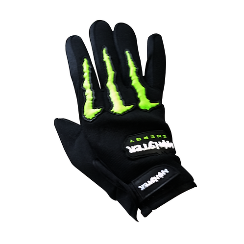 Guantes deportivos MONSTER