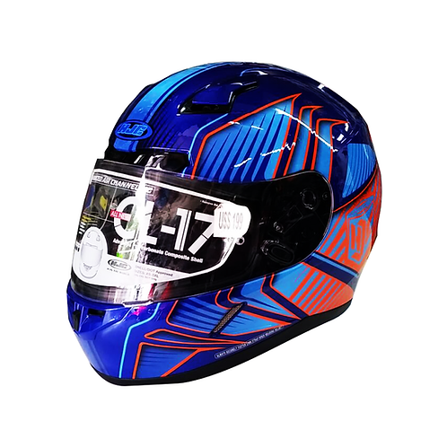 Casco HJC CL-17