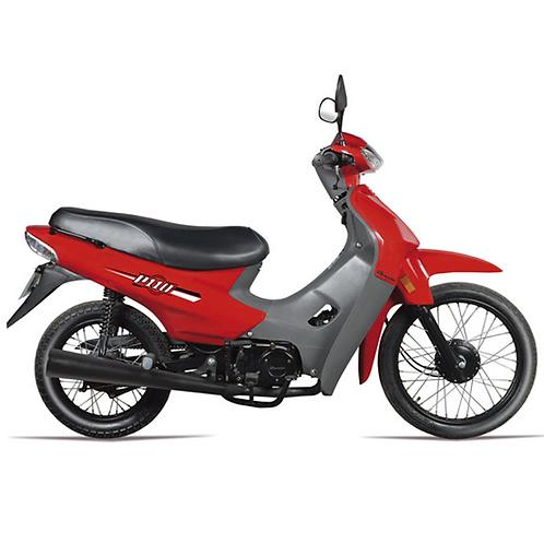 Baccio P110