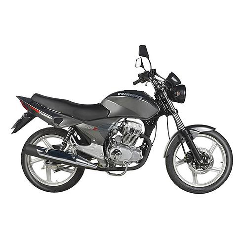 YUMBO GS 200 III