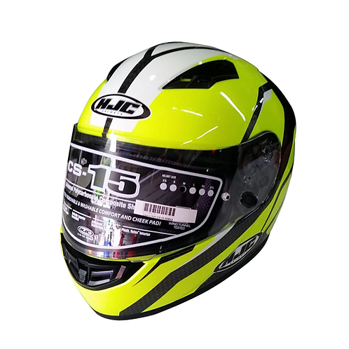 Casco HJC CS-15