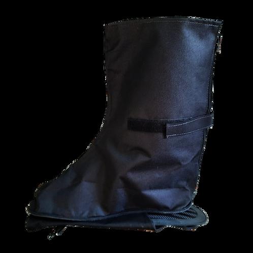 Cubre botas y calzado