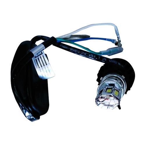 Luces LED RTD AC 9-18V