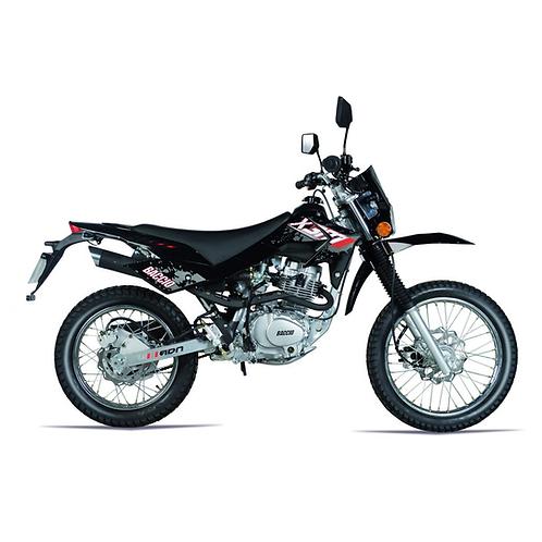 BACCIO X3M 125 II