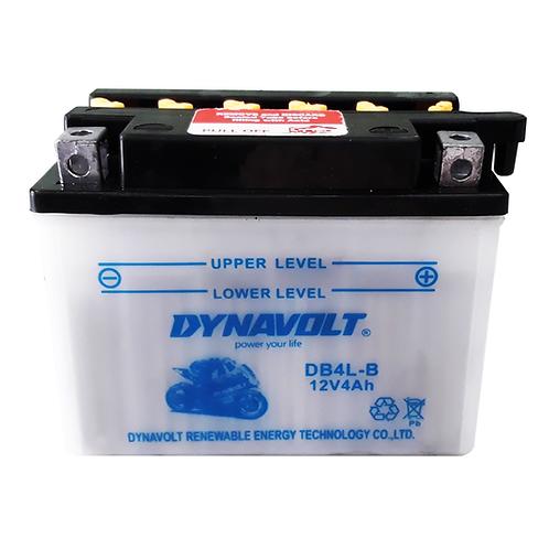 Batería DYNAVOLT 12V4Ah