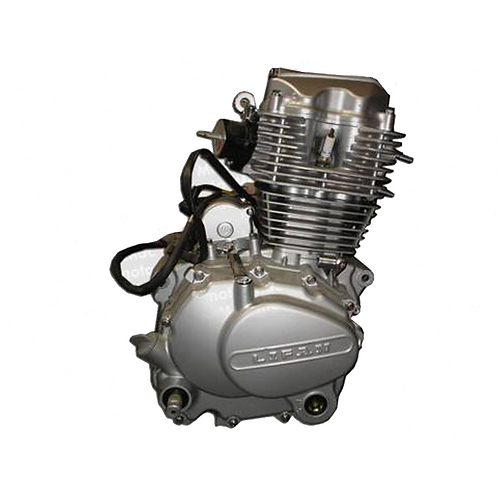 Motor de 125cc