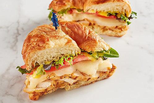 Roasted Chicken Sandwich Crescent