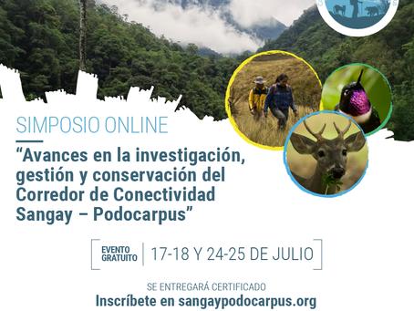 Expertos de todo el país se reunirán por la conservación del Corredor Sangay – Podocarpus