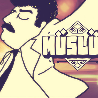 Müslüm Gürses