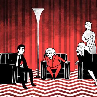 FX - Twin Peaks Season 3