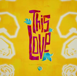 Josh Paul - This Love