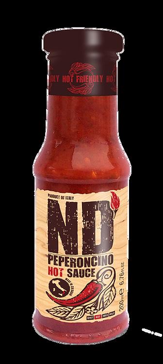 ND Peperoncino Hot Sauce