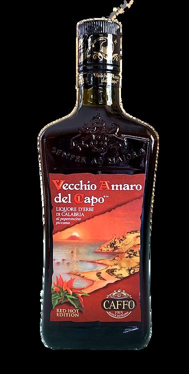 Vecchio Amaro del Capo al Peperoncino