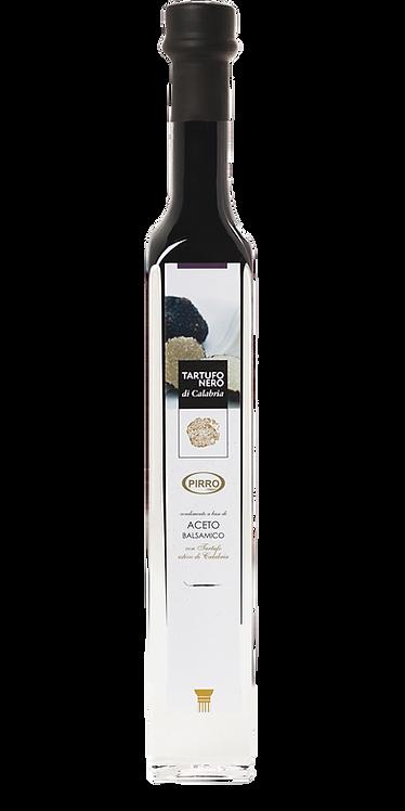 Aceto balsamico di Modena i.g.p. al tartufo nero di Calabria