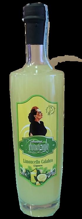 Limoncello 50 cl.