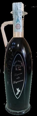 Liquore di Liquirizia 50 cl.