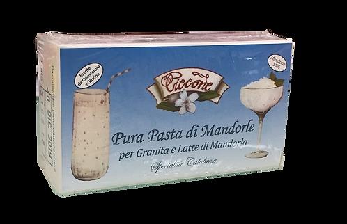 Pasta di Mandorle artigianale 200 gr.